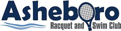 Asheboro Racquet and Swim Club Logo