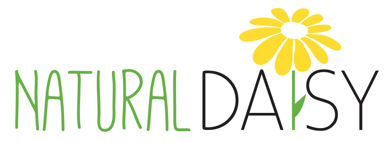 Natural Daisy Logo