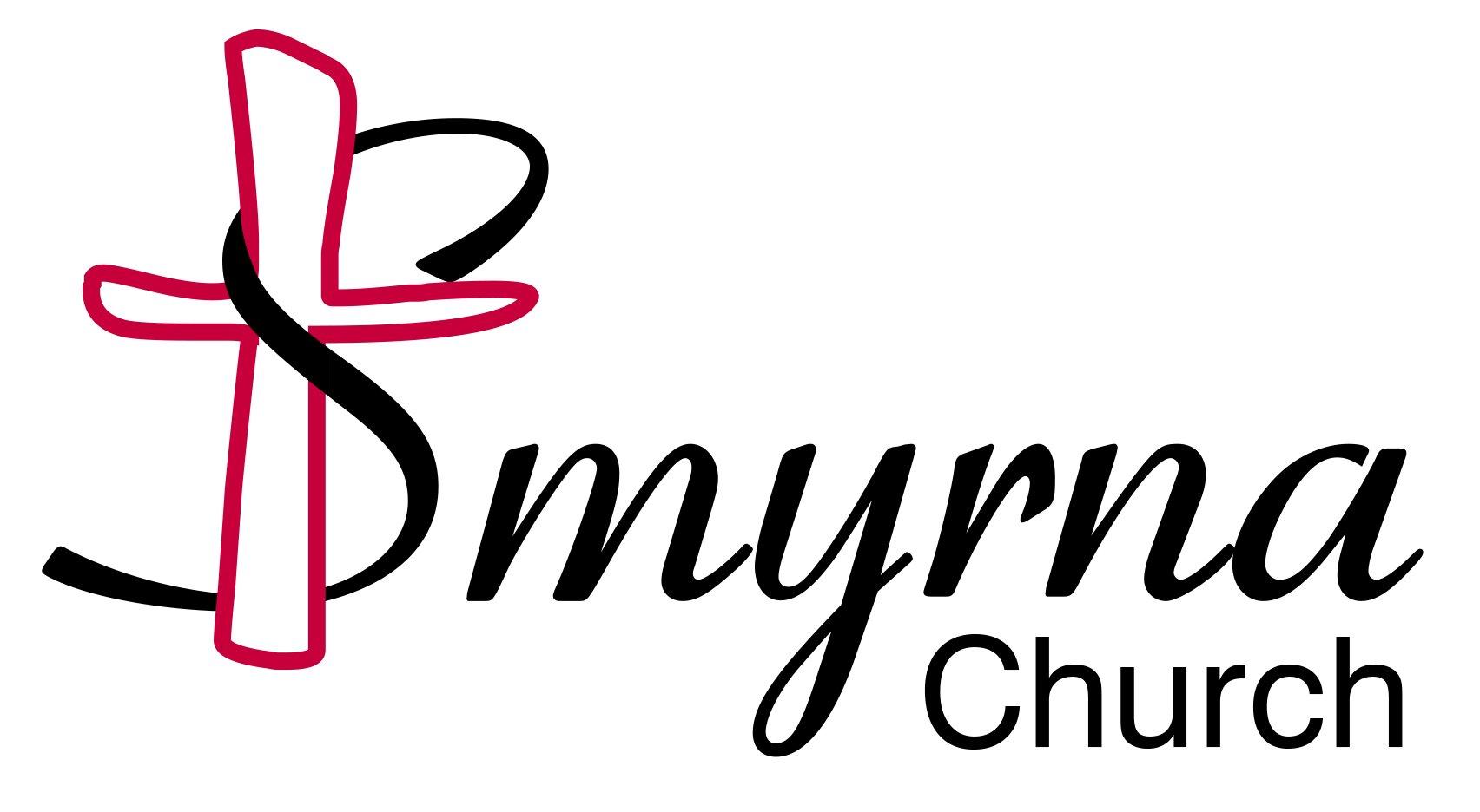 Smyrna Church Logo