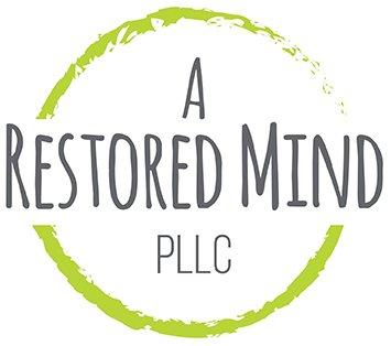 A Restored Mind Logo