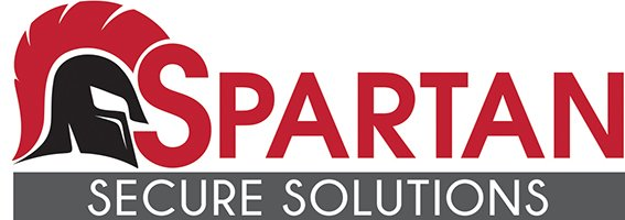 Spartan Secure Solutions Logo