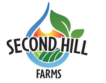 Second Hill Farms Logo