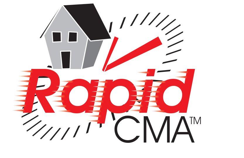 Rapid CMA Logo