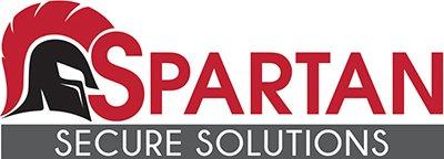 Spartan Secure Solutions Logo