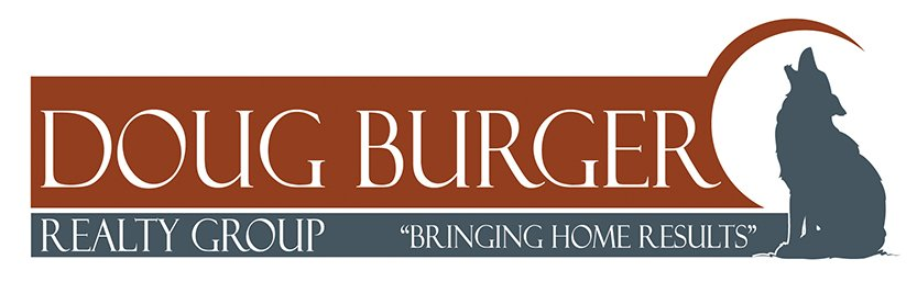 Doug Burger Logo