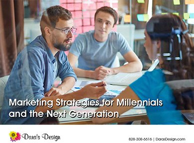 eBook How To Market To Millennials