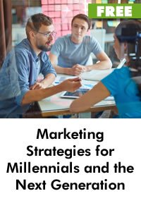 How To Market To Millennials eBook