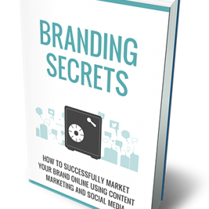 Branding Secrets eBook