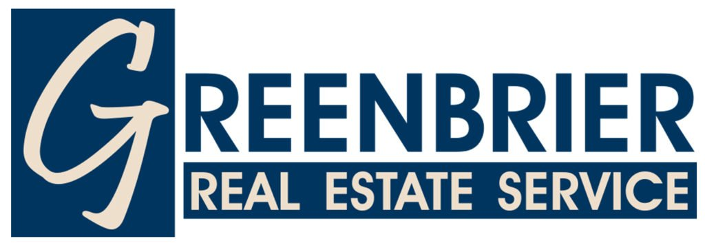 Greenbrier Real Estate Service Logo