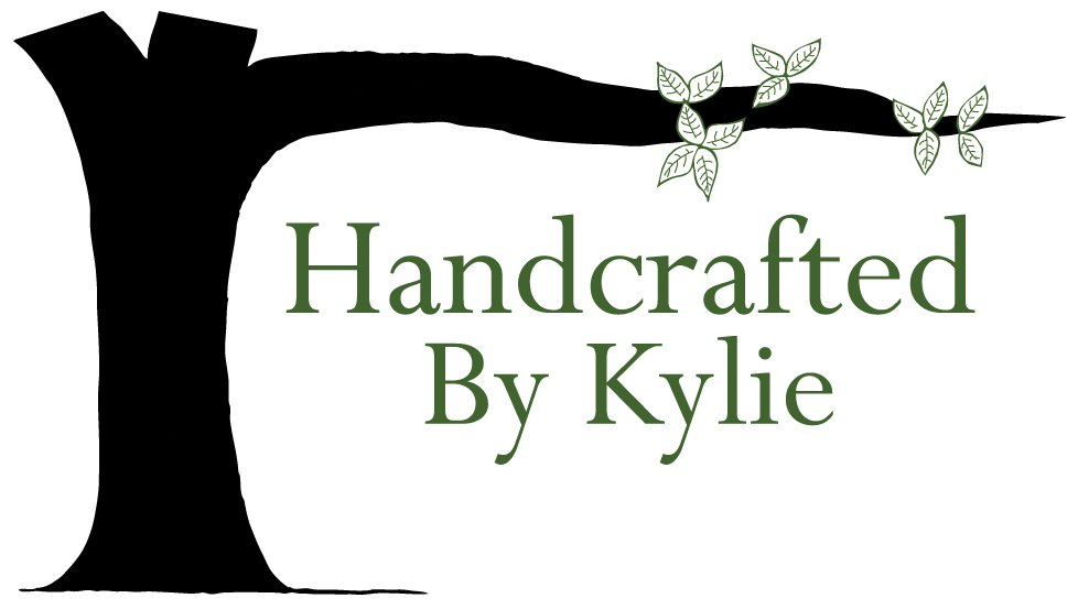 Handcraftd By Kylie Logo