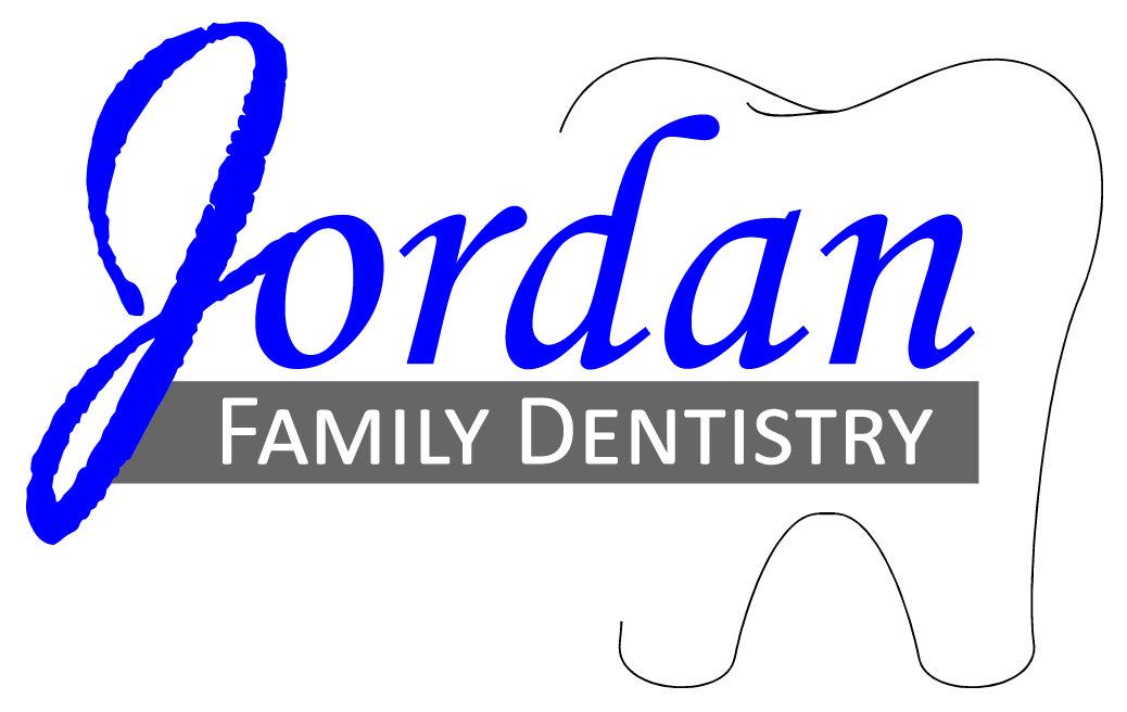 Jordan Family Dentistry Logo