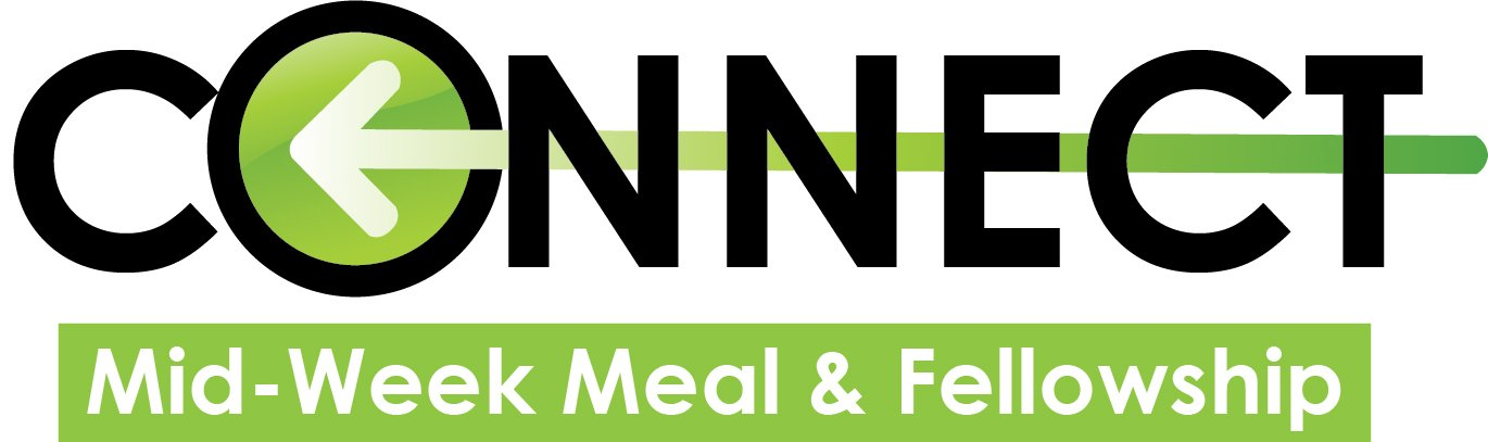 Connect Mid Week Meal logo