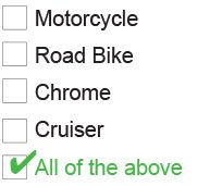 motorcycle search words