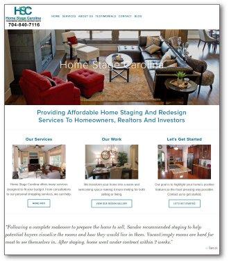 HomeStageCarolina.com