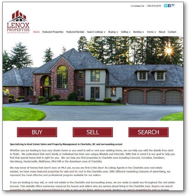 Lenox Properties