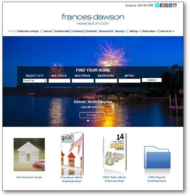 Homes Of LNK Website
